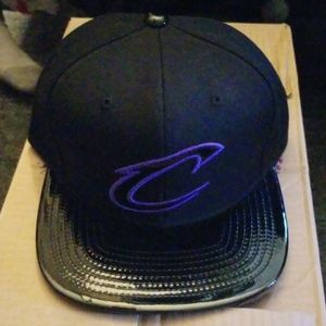 96 snap back Cleveland Cavaliers